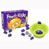 Feed The Kitty, 2006 Parents' Choice Award Approved Award - Toys #Toy