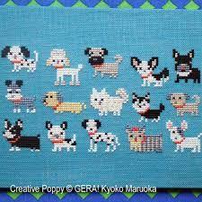 Resultado de imagem para gera cross stitch patterns