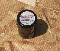 Banishing  Hoodoo Conjure sacred herbal by Southernspiritscurio, $5.00