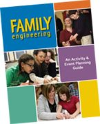 Family Engineering - inspiring the next generation of critical thinkers and problem solvers. For elementary aged students & adults. Resources also available in Spanish. Science Activities For Kids, Steam Activities, Event Planning Guide, Dot Org, Catholic Homeschooling, Science Programs, Stem Steam, Project Based Learning, Beginning Of School