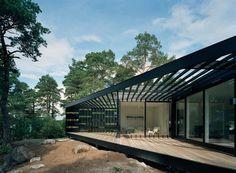 archipelago 4 Archipelago House in Sweden