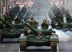 Η ΜΟΝΑΞΙΑ ΤΗΣ ΑΛΗΘΕΙΑΣ: Β. Πούτιν προς Α. Βούτσιτς: «Η Σερβία θα δεχθεί στ...