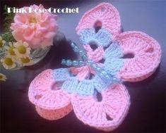 papillons 4 Charts for Butterflies