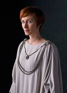 Mon Mothma Inspires a Rebellion in New 'Rogue One: A Star Wars Story' Photo | Inverse