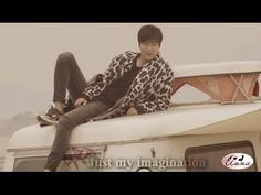 "Lee Min-ho 이민호 ""Just My Imagination"""