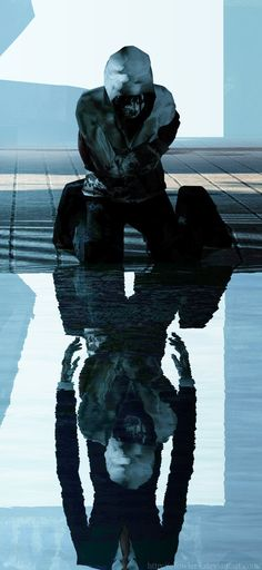 Slender - Mirrors of Despair by cfowler7 on DeviantArt