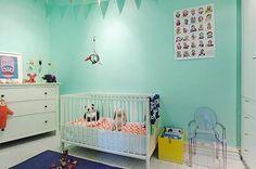 Inspiración para habitaciones infantiles - Contenido seleccionado con la ayuda de http://r4s.to/r4s