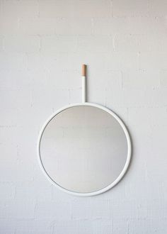 Hang Mirror | La mamba studio: