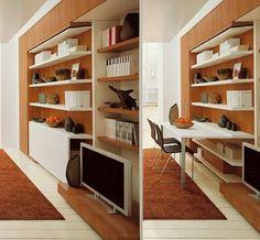 kucuk alanlar icin akilli cozumler portatif mobilyalar zeki duzenlemeler sandalye yemek masasi (2)