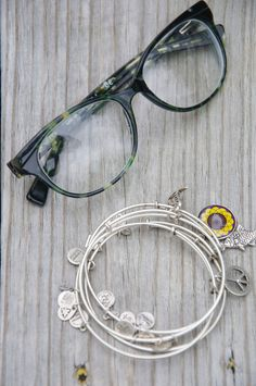 Eyeglasses from Pearle Vision   a Giveaway! #BH #ad // neverhomemaker