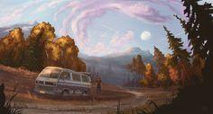 2015, Peter Bartels on ArtStation at https://www.artstation.com/artwork/rX4kJ