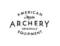Archery Originals on Branding Served