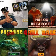 Do you love to play #actiongames ?Play your favourite action games online.