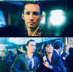 Misfits Nathan, Simon Lewis, Robert Sheehan, Under My Umbrella, City Of Bones, Having A Crush, Man Crush, Pretty Boys, Actors & Actresses