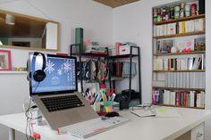 Bureau | Workspace | EllyBeth