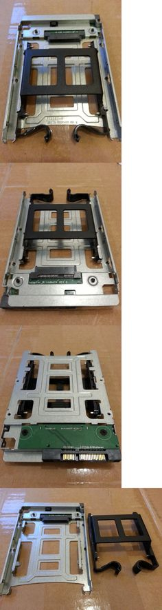 "Genuine HP 2.5/"" to 3.5/"" HDD//SSD Adapter Caddy Tray For HP Workstation"