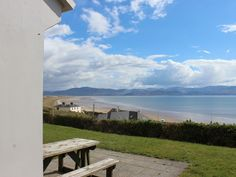 County Kerry cottage rental - View From Outside