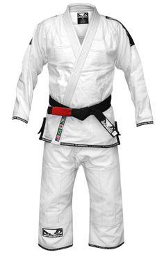 Bad Boy Jiu-Jitsu Uniform $119.99 Bad Boy gis are personally tested in elite gyms in Rio de Janeiro and San Diego for quality assurance and feedback to the production team. We rely on the highest quality craftsmanship and premium cottons. (http://www.honor-athletics.com/bad-boy-jiu-jitsu-uniform/) #honorathletics #jiujitsu #MMA #martialarts #mixedmartialarts