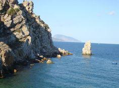 Крым не перестает удивлять своей красотой!
