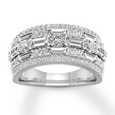 Latest Collection Of Womens 0.15 Ct Classic Eternity Wedding Band Ring White Gold Plated Size 6-9 Engagement Rings