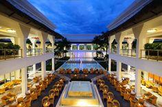 Grand Sunset Princess All Suites Resort-All Inclusive in Playa del Carmen, MX | BookIt.com