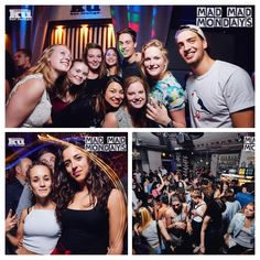 #MADMADMONDAY  THE BEST MONDAY PARTY IN PRAGUE EVERY MONDAY AT #kubarlounge 2H OPEN BAR FOR GIRLS  #madmadmonday #kubarlounge Good Monday, Mondays, Prague, Good People, Mad, Parties, Student, Good Things, Girls