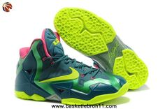 e752a601dcdc Tyrannosaurus Basketball Shoes Nike Air Max LeBron James 11 P.S ELITE Mens  For Sale Nike Lebron