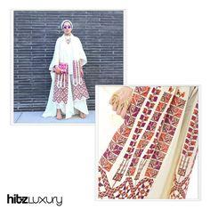 أضيفي لمسة استثنائية لإطلالتك   Bisht: For a fashionable and sophisticated look