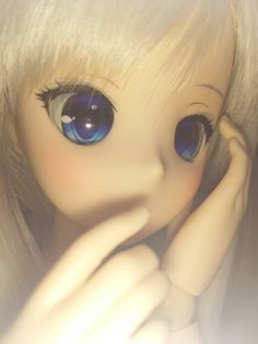Smart Doll Chitose Shirasawa by otkhimaan