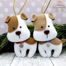 No Sew Felt Crafts - Expert Interview. Dog Crafts, Felt Crafts, Sewing Crafts, Diy And Crafts, Craft Projects, Crafts For Kids, Baby Crafts, Preschool Crafts, Paper Crafts
