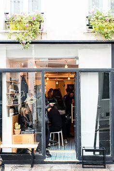 Ob-La-Di café de Paris, France