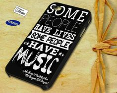 John Green Inspired Case for iPhone 4 4S iPhone 5 by NauraDesign, $13.50