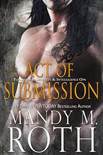 Bookends: Act of Submission Book Review