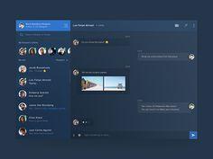 Chat Module Exploration