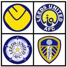 Leeds United badges