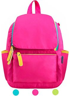 Kids Backpack Children Bookbag Preschool Kindergarten Elementary School  Travel Bag for Girls Boys 73e8203fef7bd