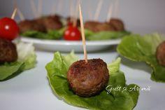 Chifteluțe în vin alb - Gust și Aromă Beef, Food, Meat, Essen, Meals, Yemek, Eten, Steak
