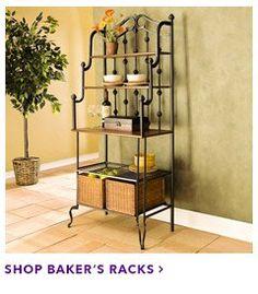 Baker's Racks