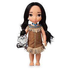 Disney,Eiskönigin,Elsa,Anna,Puppe,Stoffpuppe Disney Puppen