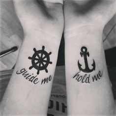 Beste Paar-Tattoo-Ideen (11)