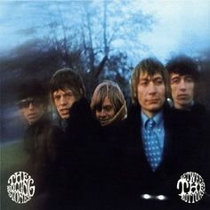 The Rolling Stones - Between the Buttons (London, 1967)