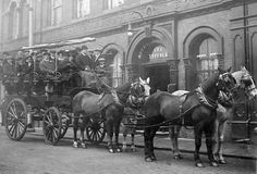 The Suffolk Hotel Lowestoft. Great Yarmouth, The Good Old Days, Ancestry, The Outsiders, Horses, Animals, Animales, Animaux, Animal
