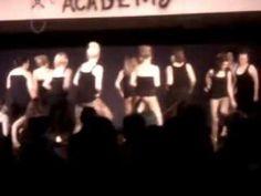 ▶ Gracemount dance academy S2 jungle book dance - YouTube
