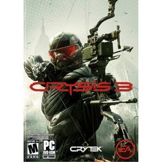 Crysis 3 - Electronic Software Download (PC)
