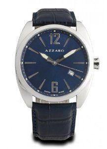 Azzaro Legend Swiss Made Round Men's Watch AZ1300.12EE.007
