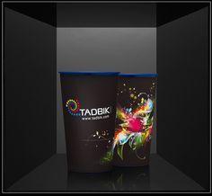 vasos Tadbik with Soft Touch original by Derprosa film