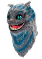 Through the Looking Glass Cheshire Cat Mouth Mover Mask