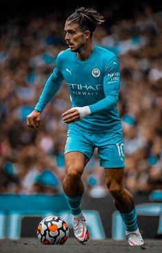 England Players, Jack Grealish, World Star, Manchester City, Neymar, Eye Candy, Soccer, Sporty, Football