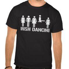Irish dance boys & girls