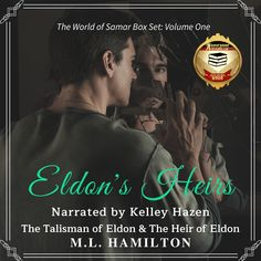 AudiobookReviewer.com says WORLD OF SAMAR is Best Series of 2020 ! ML HAMILTON and Kelley Hazen are best Author/Narrator Team & Kelley Hazen is Best Narrtor for 2020! Epic fantasy at its finest. Samar, Hamilton, Homicide Detective, Best Authors, Supernatural Beings, Hopes And Dreams, Mystery Series, Cozy Mysteries, Fantasy Series